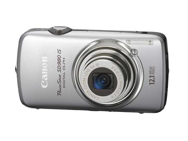 PowerShot SD980 IS